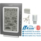 La Crosse Wireless Weather Station WS1516IT