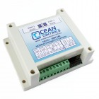 Modbus PLC, RTU or SCADA to Davis Interface (VPModBus)